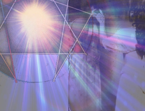The Guiding Light of the Enneagram