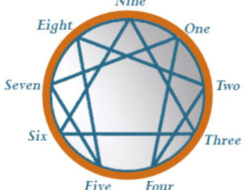 """If Abbott is not stupid, why does he keep doing stupid things?"" The Enneagram might shed light."