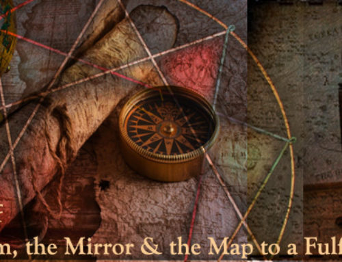 Enneagram, the Mirror and the Map (past seminar)