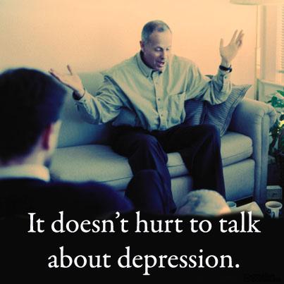 DeppressionTalk