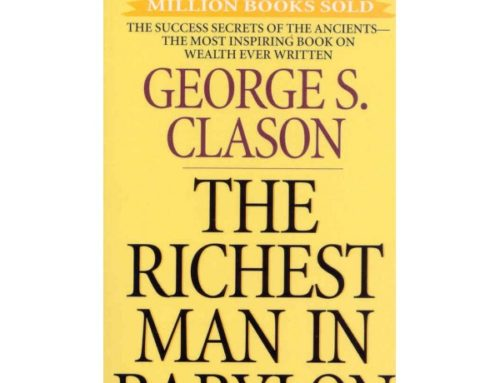 Richest man in Babylon-Timeless laws of wealth