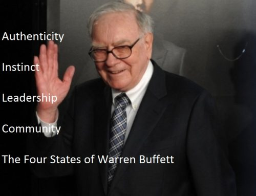 Warren Buffett – What can we learn from a natural authentic wealth builder?