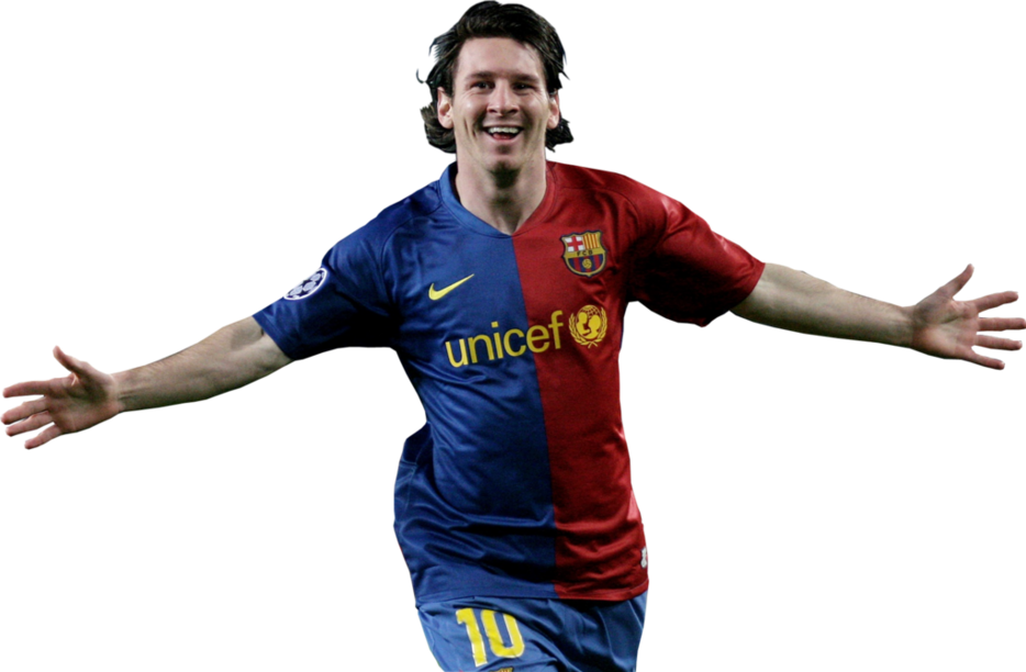 InnerChange Life Coaching - Messi's Magic Moments; what's ...