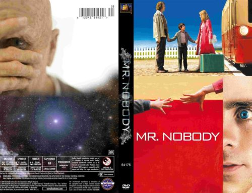 """Mr. Nobody"" a movie about choice!?"