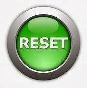 The Forgiveness Reset Button
