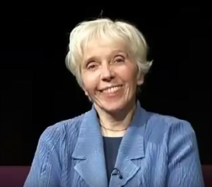 Helen Palmer - Psychologist, author and Enneagram master teacher
