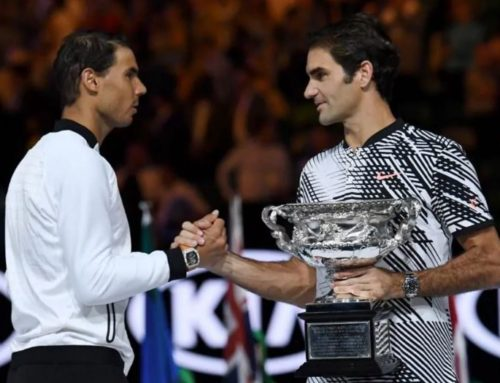3 Life lessons from Federer Nadal match