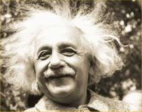 Einstein Happiness Theory
