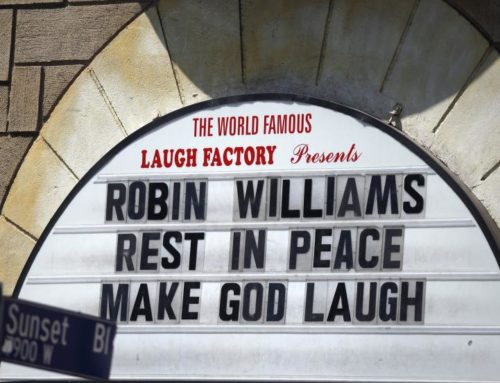 Robin Williams didn't recover from depression; but that doesn't mean you can't